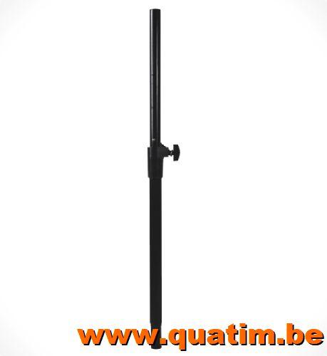 IBIZA sound luidsprekerbuis 74  - 134cm - max 50kg