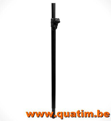 BST ST3 Luidspreker buis 880 - 1480mm - max 50kg