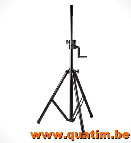 BST ST5 PRO luidspreker statief met windup max 80Kg