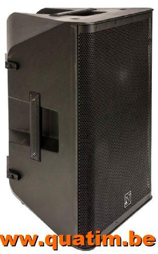 BST PRO actieve ABS BI-AMP 2-Weg luidspreker 12