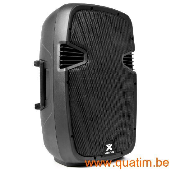 Vonyx SPJ1200 Hi-End Passieve Speaker 12