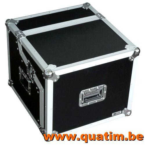 Power Dynamics PD-F 4U - 6U - 2U DJ System Case 19