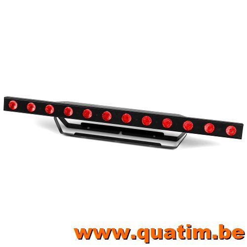 BeamZ Professional LCB145 LED Bar Pixel Control