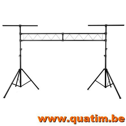 BeamZ Lichtbrug 3m x 4m /2T/60kg