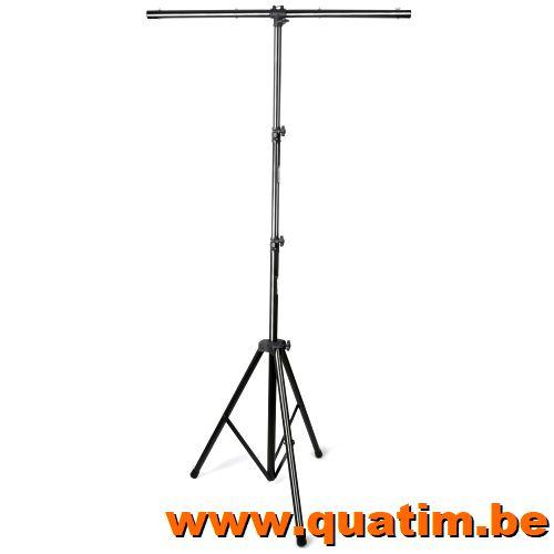BeamZ Lichtstandaard max. 3.5m 25kg T-bar