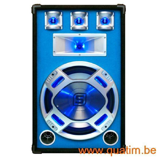 SkyTec Disco PA speaker 15