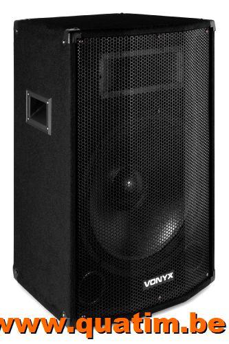 Vonyx CVB15 actieve luidspreker 15
