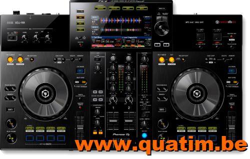 Pioneer XDJ-RR all-in-one DJ systeem