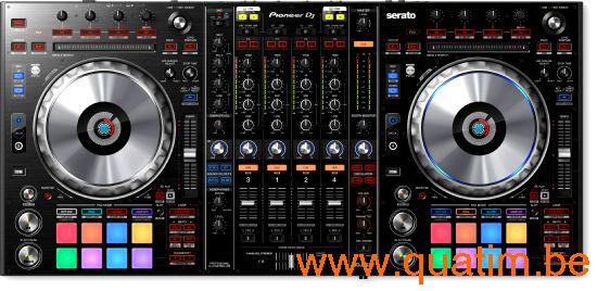 Pioneer DDJ-SZ2 DJ controller incl serato DJ