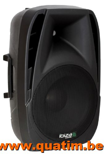 IBIZA sound BT15A 15