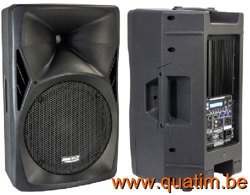 IBIZA sound XTK8A 8