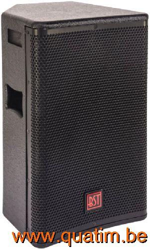 IBIZA Sound CUBE158 2 x 8