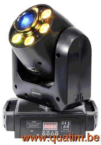 SkyTec STM-3010 4-Kanaals 19