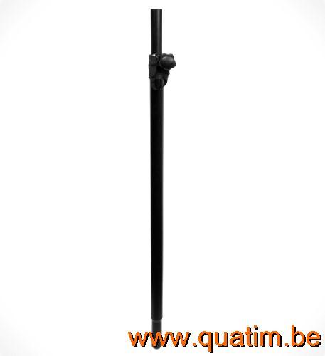 Power Dynamics PDM-M1204 12-Kanalen Studio Mixer