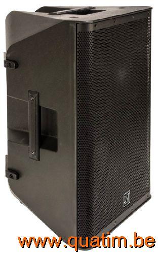 Power Dynamics PDA-B1000 Professionele versterker