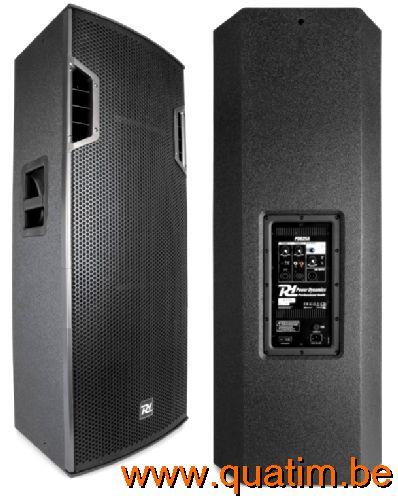 SkyTec SPJ-1000AD Hi-End Actieve Speaker 10