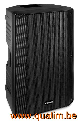 Fenton FT1500A Actieve speaker 15