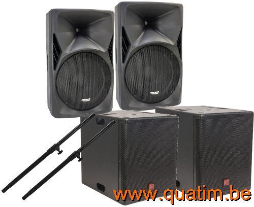 Pioneer DDJ-SR2 DJ controller incl Serato DJ