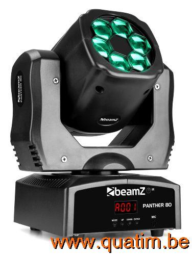 DJ set Power Dynamics PDC07 met actief speakers 12