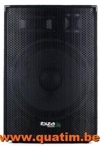 IBIZA sound DISCO10B 3-Weg luidspreker 10