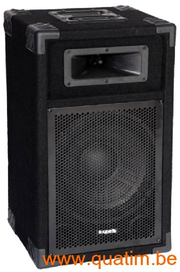 IBIZA sound STAR8B luidspreker 8