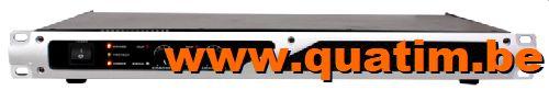 IBIZA sound DIGI-AMP600 Digitaalversterker 600W