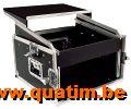 Vonyx VMM-K802 8-Kanal Muziek Mixer met DSP